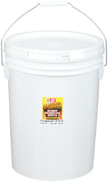 SueBee® Louisiana Style Sue-per Premium Barbecue Sauce 50 lb Pail