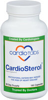 CardioTabs® CardioSterol® Dietary Supplement Capsules