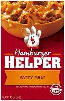 Betty Crocker® Patty Melt Hamburger Helper® 4.5 oz. Box