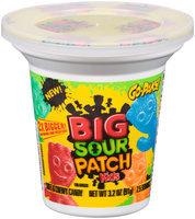 Big Sour Patch Kids Candy Go-Paks!
