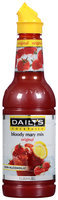 Daily's® Cocktails Non-Alcoholic Original Bloody Mary Mix 33.8 fl. oz. Bottle