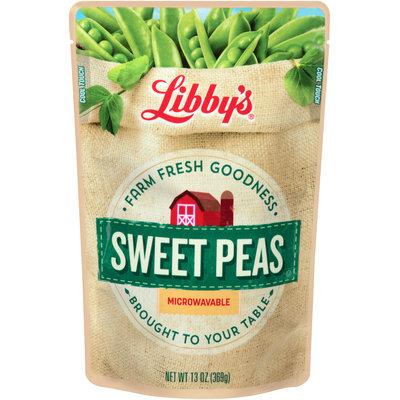 Libby's® Sweet Peas