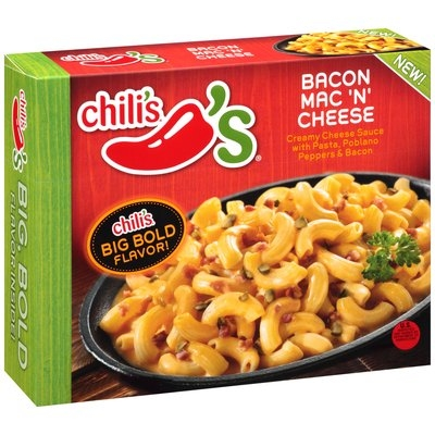 Chili's® Bacon Mac 'N' Cheese
