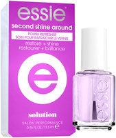 Essie® Second Shine Around Polish Refresher Solution 0.46 fl. oz. Glass Bottle