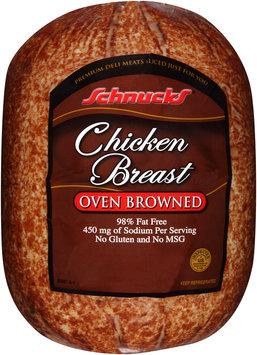 Schnucks® Oven Browned Chicken Breast