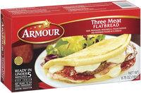 Armour Three Meat Flatbread Sandwich 6.75 Oz Box