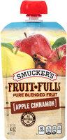 Smucker's® Fruit-Fulls™ Apple Cinnamon Pure Blended Fruit