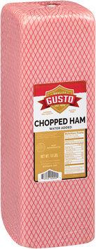 Gusto Chopped Ham
