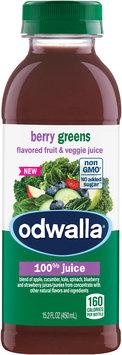 Odwalla® Berry Greens Fruit & Veggie Juice