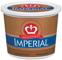 Imperial Vegetable Oil Spread 3 Lb Plastic Tub