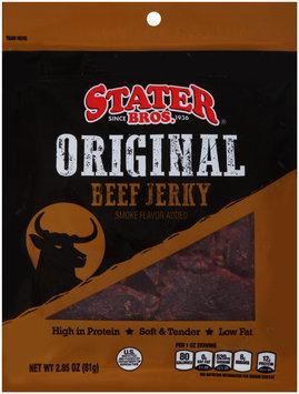 stater bros® original beef jerky