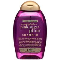 OGX Dreamy Hydration + Pink Sugar Plum Shampoo