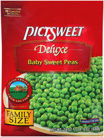 DELUXE Baby Sweet Peas 24 OZ STAND UP BAG