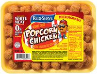 Redi-Serve™ Breaded & Cooked Popcorn Chicken 7 oz. Tray