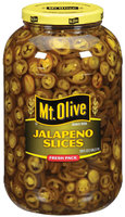 Mt. Olive Jalapeno Slices