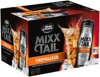 Bud Light® Firewalker Mixx Tail Cocktails 12-12 fl. oz. Cans