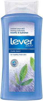 Lever 2000® Pure Rain® Body Wash 18 fl. oz. Bottle