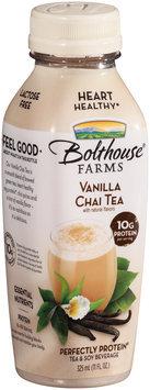 Bolthouse® Farms Perfectly Protein® Vanilla Chai Tea11 fl. oz. Bottle
