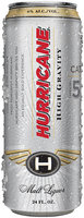 HURRICANE HIGH GRAVITY  Beer 24 OZ CAN
