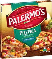 Palermo's® Pizzeria Medium Crust Hand Tossed Style Roasted Vegetable Pizza 21.6 oz. Box