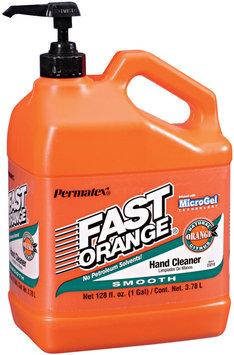 Permatex® Fast Orange® Smooth Lotion Hand Cleaner 1 Gal Pump