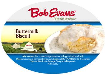 Bob Evans® Buttermilk Biscuit Tray