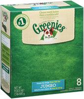 Greenies® Jumbo Dog Treats 1.5 lb. Box