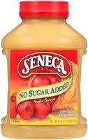 Seneca® No Sugar Added Apple Sauce