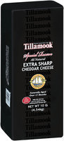 Special Reserve Extra Sharp Cheddar Cheese