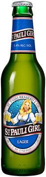 St. Pauli Girl Lager Beer