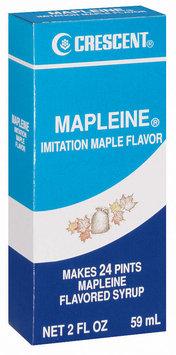 Specialty Herbs & Spices Imitation Maple  Mapleine 2 Oz Box