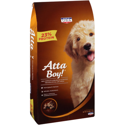 Atta Boy!® Dog Food 8.8 lb. Bag