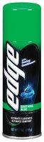 Edge Shave Gel Soothing Aloe Shave Gel 7 Oz Aerosol Can