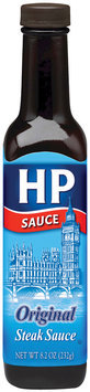 HP Original Steak Sauce 8.2 OZ GLASS BOTTLE