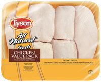 Tyson® Chicken Value Pack