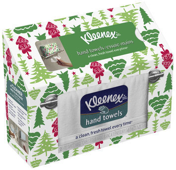 Kleenex® Hand Towels