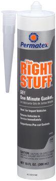 Permatex® The Right Stuff® Grey Instant Gasket Maker 10 fl. oz. Cartridge