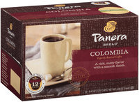 Panera Bread® Colombia Expertly Roasted Coffee 12-0.42 oz. Cups