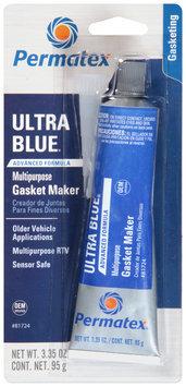 Permatex® Ultra Blue® Multipurpose Gasket Maker 3.35 oz. Peg