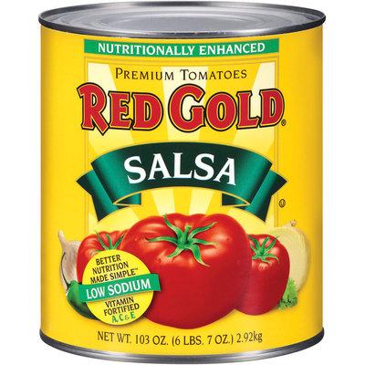 Red Gold® Salsa 103 oz