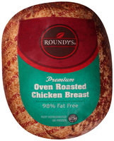Roundy's® Oven Roasted Chicken Breast