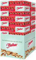 Fisher® Cashews/Deluxe Mixed Nuts
