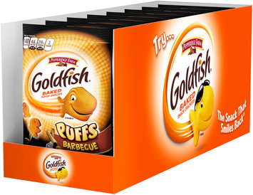 Pepperidge Farm® Goldfish® Xtreme® Puffs Barbecue Baked Snack Crackers