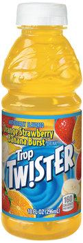 Trop Twister™ Orange Strawberry Banana Burst® Drink 10 fl. oz. Bottle