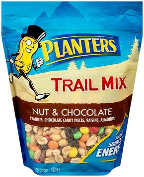 Planters Nut & Chocolate Trail Mix 19 oz. Bag