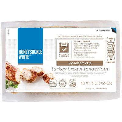 Honeysuckle White Refrigerated Homestyle Tenders xwt 8/0.9375