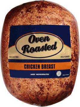 The Fresh Market Oven Roasted Chicken Breast