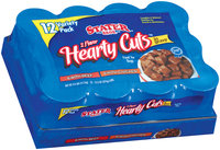 Stater Bros. Hearty Cuts In Gravy Beef & Chicken 13.2 Oz Dog Food 12 Ct Cans
