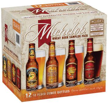 Spring Sampler 12 Oz Beer 12 Pk Glass Bottles