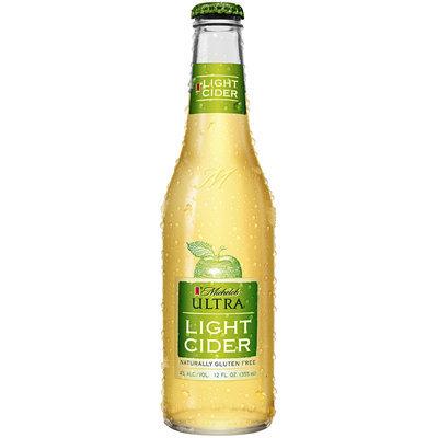 Michelob Ultra Light Cider Beer